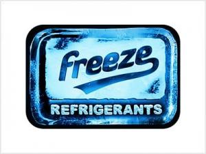 FREEZE REFRGERANTS