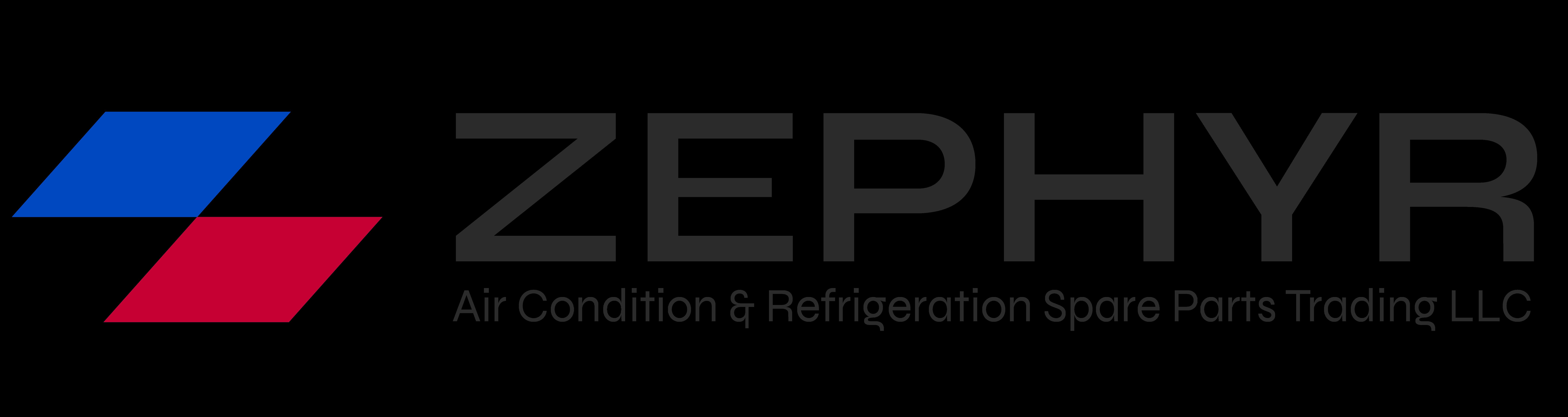 Zephyr AC Spare Parts Trading LLC